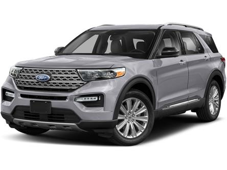 2020 Ford Explorer Limited (Stk: XC079) in Sault Ste. Marie - Image 1 of 8