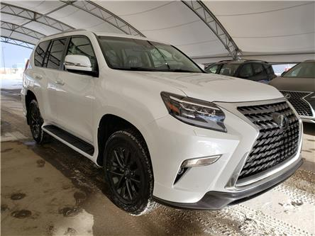 2020 Lexus GX 460 Base (Stk: L20155) in Calgary - Image 1 of 6