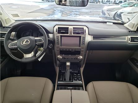 2020 Lexus GX 460 Base (Stk: L20155) in Calgary - Image 2 of 6