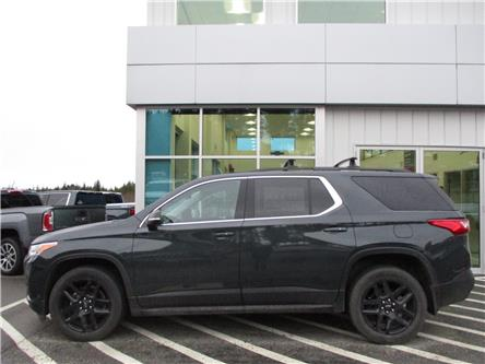2020 Chevrolet Traverse LT (Stk: TLJ163520) in Terrace - Image 2 of 9