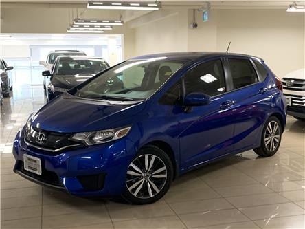 2017 Honda Fit SE (Stk: AP3498) in Toronto - Image 1 of 29