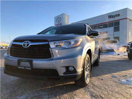 2015 Toyota Highlander XLE (Stk: 11059) in Thunder Bay - Image 2 of 30