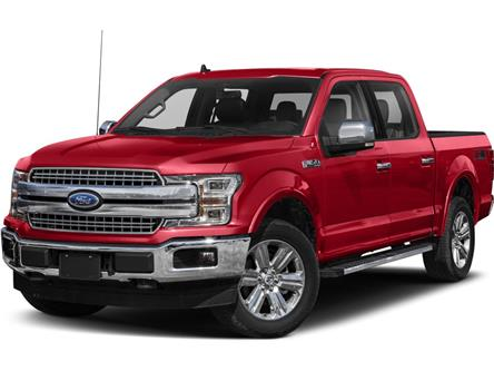 2020 Ford F-150 Lariat (Stk: FC030) in Sault Ste. Marie - Image 1 of 6