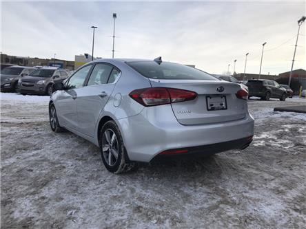 2018 Kia Forte EX (Stk: 0PT0025A) in Calgary - Image 2 of 22