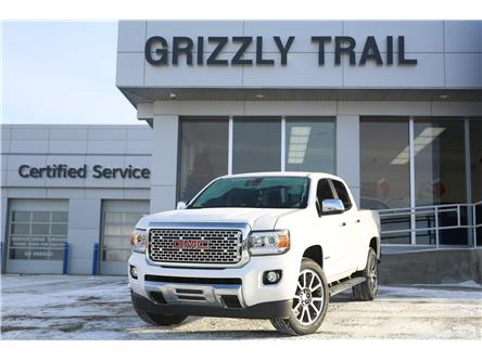 2018 GMC Canyon Denali (Stk: 59491) in Barrhead - Image 1 of 35