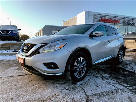 2016 Nissan Murano SL (Stk: CGN142674) in Cobourg - Image 2 of 35