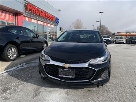 2019 Chevrolet Cruze LT (Stk: KS531696) in Sarnia - Image 2 of 18