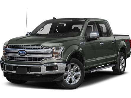 2020 Ford F-150 Lariat (Stk: FC067) in Sault Ste. Marie - Image 1 of 7