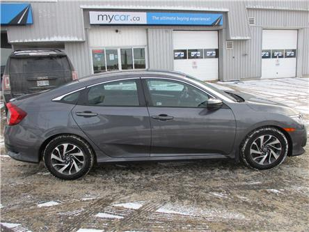 2018 Honda Civic SE (Stk: 191914) in Kingston - Image 2 of 13