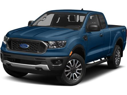 2020 Ford Ranger XLT (Stk: RC072) in Sault Ste. Marie - Image 1 of 8