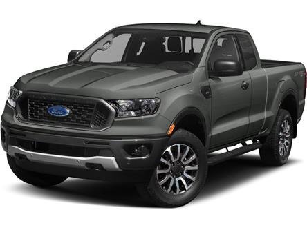 2020 Ford Ranger XLT (Stk: RC076) in Sault Ste. Marie - Image 1 of 7