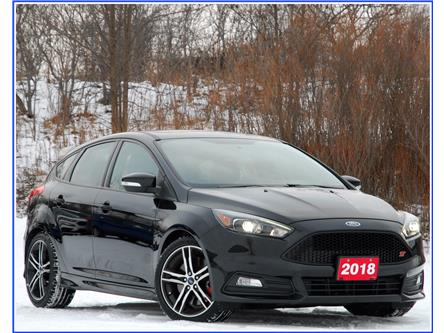 2018 Ford Focus ST Base (Stk: D95570A) in Kitchener - Image 1 of 22