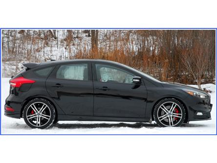 2018 Ford Focus ST Base (Stk: D95570A) in Kitchener - Image 2 of 22