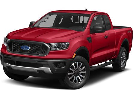 2020 Ford Ranger XLT (Stk: RC069) in Sault Ste. Marie - Image 1 of 7