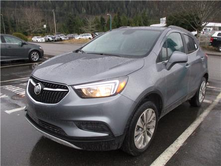2020 Buick Encore Preferred (Stk: TLB004691) in Terrace - Image 1 of 8