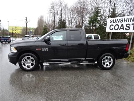 2015 RAM 1500 ST (Stk: CL137991AB) in Sechelt - Image 2 of 21