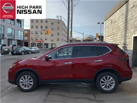 2019 Nissan Rogue SV (Stk: U1740) in Toronto - Image 2 of 23