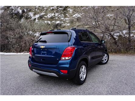 2020 Chevrolet Trax LT (Stk: N00320) in Penticton - Image 2 of 18