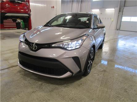 2020 Toyota C-HR XLE Premium (Stk: 209066) in Moose Jaw - Image 1 of 35