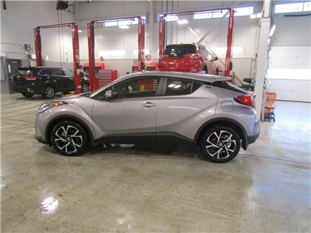 2020 Toyota C-HR XLE Premium (Stk: 209066) in Moose Jaw - Image 2 of 35