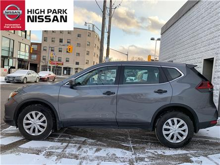 2019 Nissan Rogue S (Stk: U1742) in Toronto - Image 2 of 21