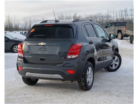 2020 Chevrolet Trax LT (Stk: T20-858) in Dawson Creek - Image 2 of 16