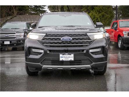 2020 Ford Explorer XLT (Stk: 20EX3367) in Vancouver - Image 2 of 23