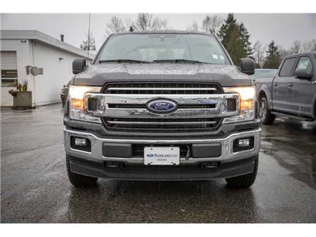 2020 Ford F-150 XLT (Stk: 20F14009) in Vancouver - Image 2 of 23