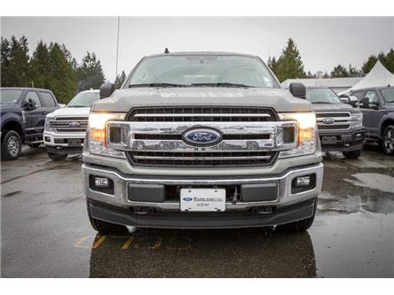 2020 Ford F-150 XLT (Stk: 20F14010) in Vancouver - Image 2 of 22