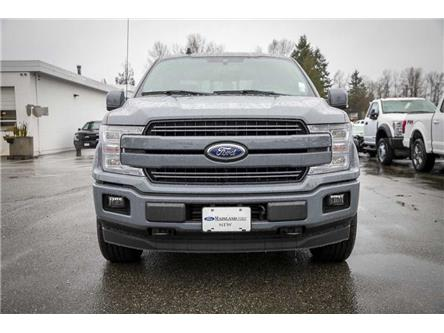 2020 Ford F-150 Lariat (Stk: 20F14011) in Vancouver - Image 2 of 22
