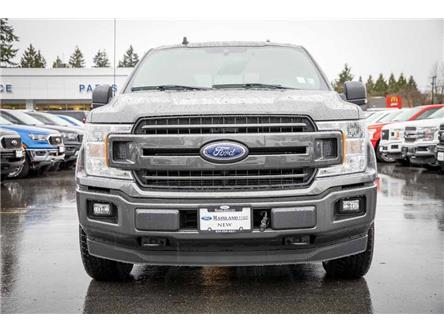 2020 Ford F-150 XLT (Stk: 20F14012) in Vancouver - Image 2 of 24