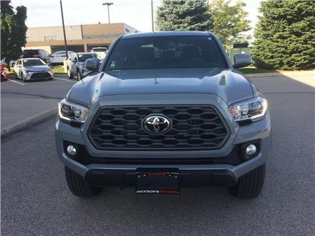 2020 Toyota Tacoma Base (Stk: 1502) in Barrie - Image 2 of 13