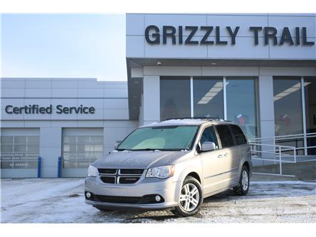 2017 Dodge Grand Caravan Crew (Stk: 54792) in Barrhead - Image 1 of 36