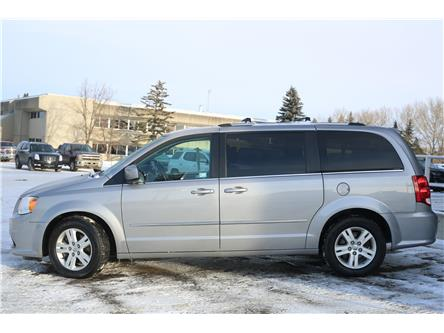 2017 Dodge Grand Caravan Crew (Stk: 54792) in Barrhead - Image 2 of 36