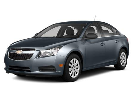 2013 Chevrolet Cruze LS (Stk: 19335A) in Miramichi - Image 2 of 9