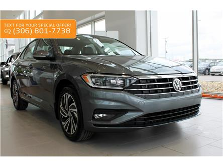 2019 Volkswagen Jetta 1.4 TSI Execline (Stk: 69452) in Saskatoon - Image 1 of 23