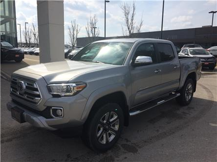 2020 Toyota Tacoma Base (Stk: 9585) in Barrie - Image 1 of 14