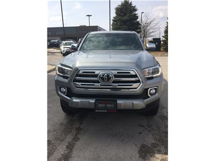 2020 Toyota Tacoma Base (Stk: 9585) in Barrie - Image 2 of 14