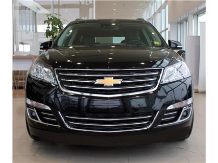 2017 Chevrolet Traverse Premier (Stk: V7338) in Saskatoon - Image 2 of 25