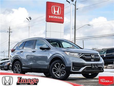 2020 Honda CR-V EX-L (Stk: 10R263) in Hamilton - Image 1 of 22