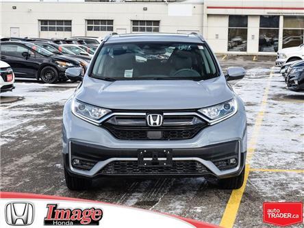 2020 Honda CR-V EX-L (Stk: 10R263) in Hamilton - Image 2 of 22