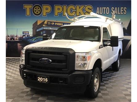 2016 Ford F-250 XL (Stk: C35242) in NORTH BAY - Image 1 of 26