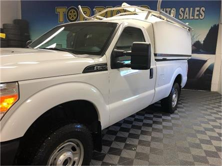2016 Ford F-250 XL (Stk: C35242) in NORTH BAY - Image 2 of 26