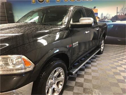 2016 RAM 1500 Laramie (Stk: 258888) in NORTH BAY - Image 2 of 30