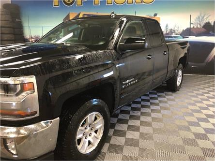 2017 Chevrolet Silverado 1500 LT (Stk: 219101) in NORTH BAY - Image 2 of 27