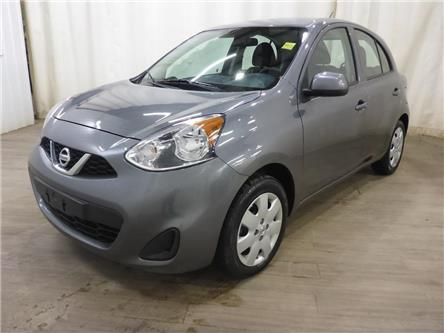 2017 Nissan Micra S (Stk: 19121133) in Calgary - Image 2 of 25