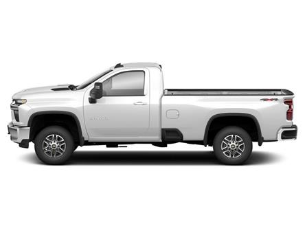 2020 Chevrolet Silverado 2500HD Work Truck (Stk: 20092) in WALLACEBURG - Image 2 of 2