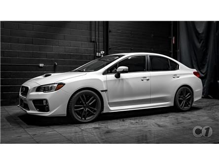 2016 Subaru WRX Sport Package (Stk: CF19-553) in Kingston - Image 2 of 35