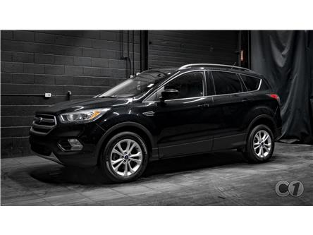 2017 Ford Escape SE (Stk: CB19-491) in Kingston - Image 2 of 34