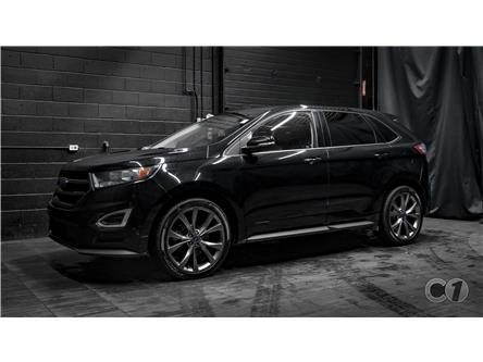 2016 Ford Edge Sport (Stk: CT19-543) in Kingston - Image 2 of 35